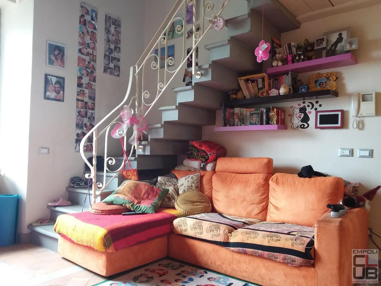 Loft / Openspace in vendita a Montespertoli, 1 locali, prezzo € 160.000 | CambioCasa.it