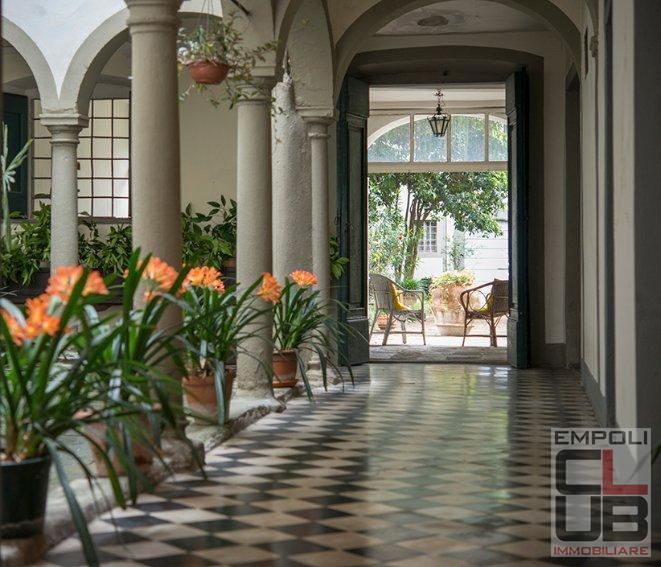 Villa singola in vendita a Buggiano (PT)