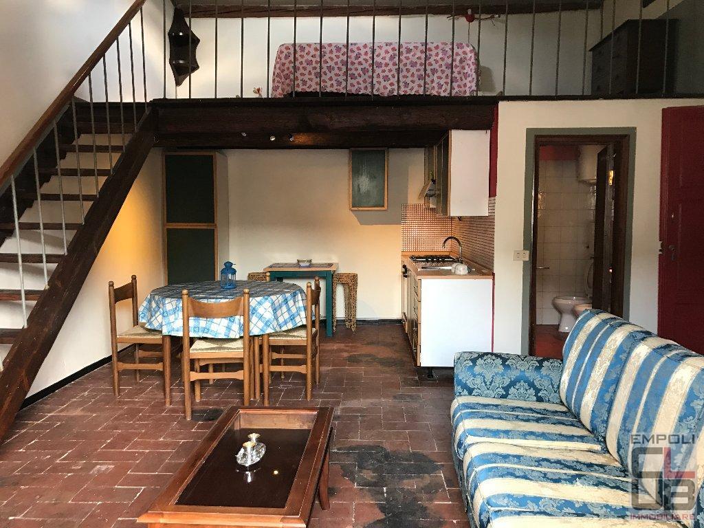 Rustico/Corte in affitto residenziale a Capraia e Limite (FI)