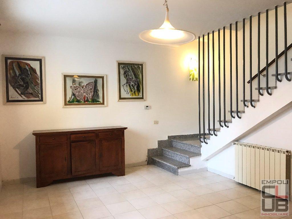 Terratetto in affitto, rif. M/0149