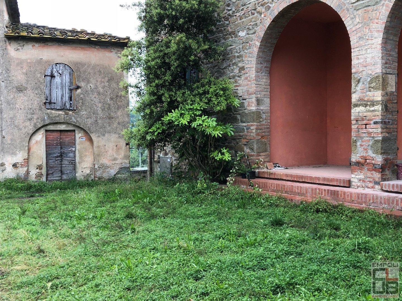 Appartamento in vendita a Vinci, 4 locali, prezzo € 185.000   CambioCasa.it