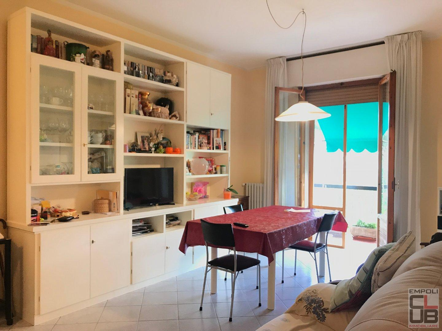 Apartment for sale in Vinci (FI)