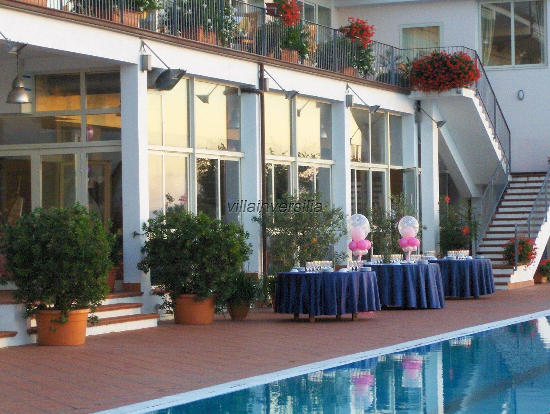 Foto 25/34 per rif. V 492018 Hotel Calabria