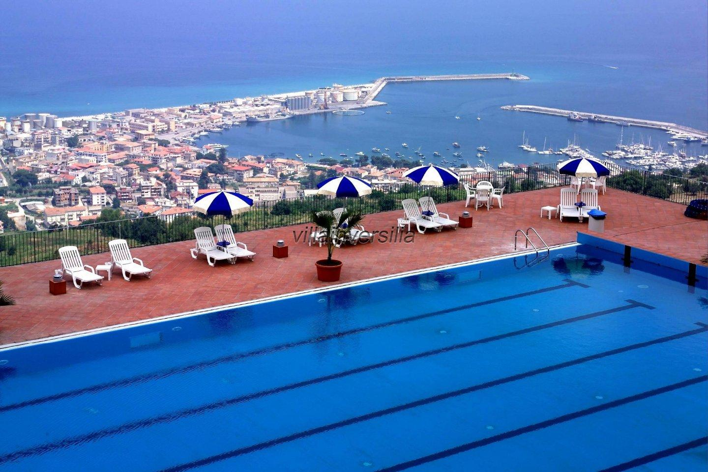 Foto 1/15 per rif. V 492018 Hotel Calabria