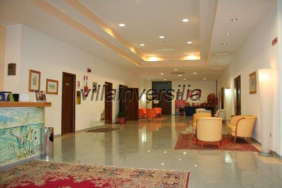 Foto 6/15 per rif. V 492018 Hotel Calabria