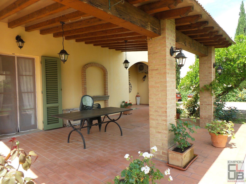 Villa for sale in Montespertoli (FI)