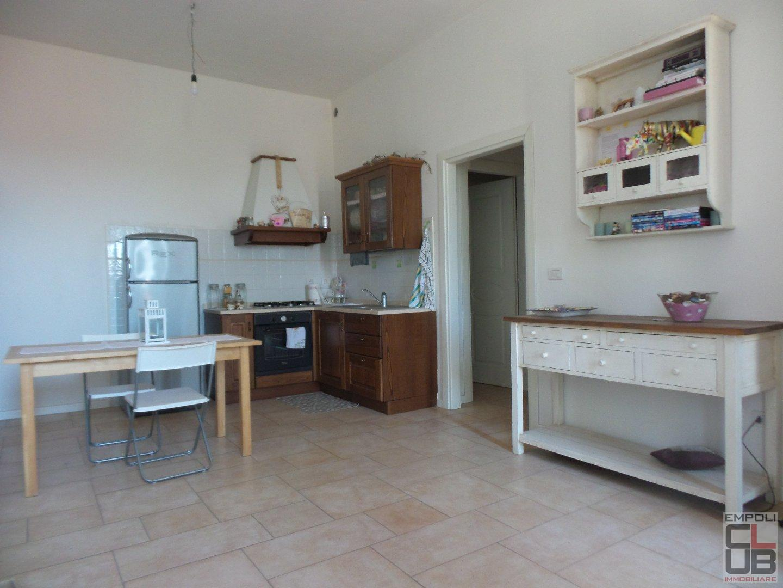 Casa semindipendente in affitto residenziale a Castelfiorentino (FI)