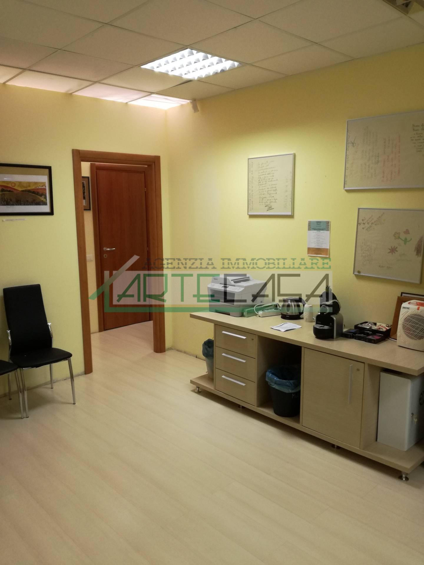Ufficio in affitto commerciale, rif. AC6276