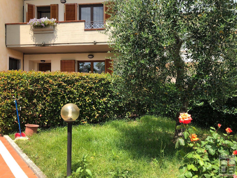 Villetta a schiera in Vendita a Cerreto Guidi (FI)