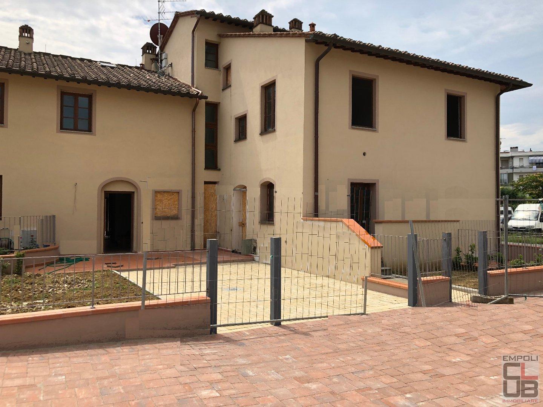 Loft in Vendita a Vinci (FI)