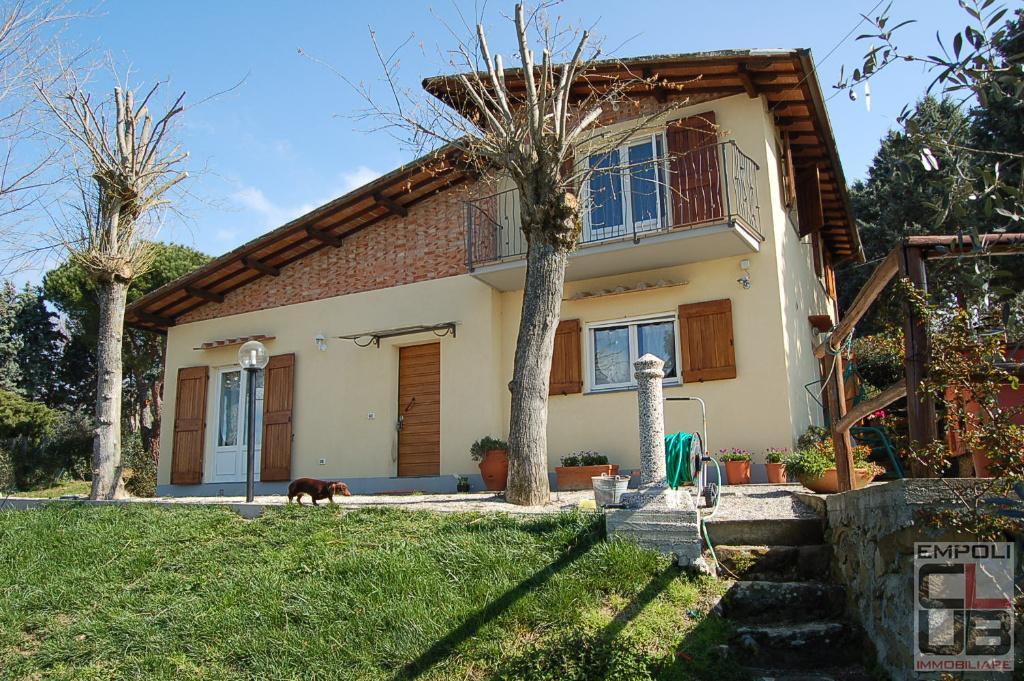 Casa singola in vendita a Vinci (FI)