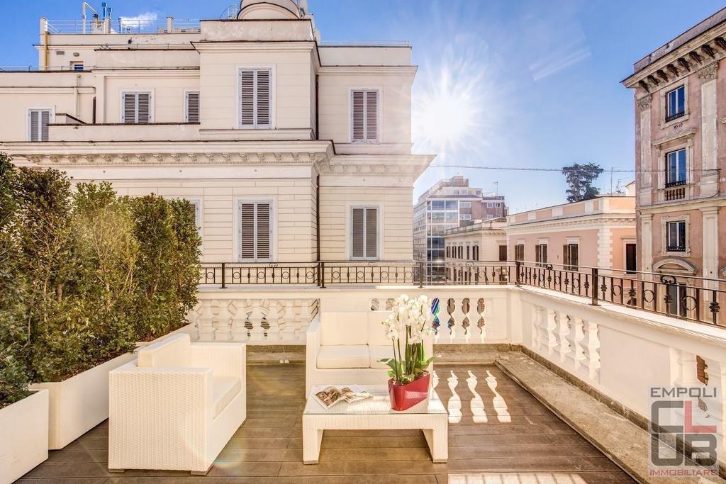 Porzione di casa a Empoli