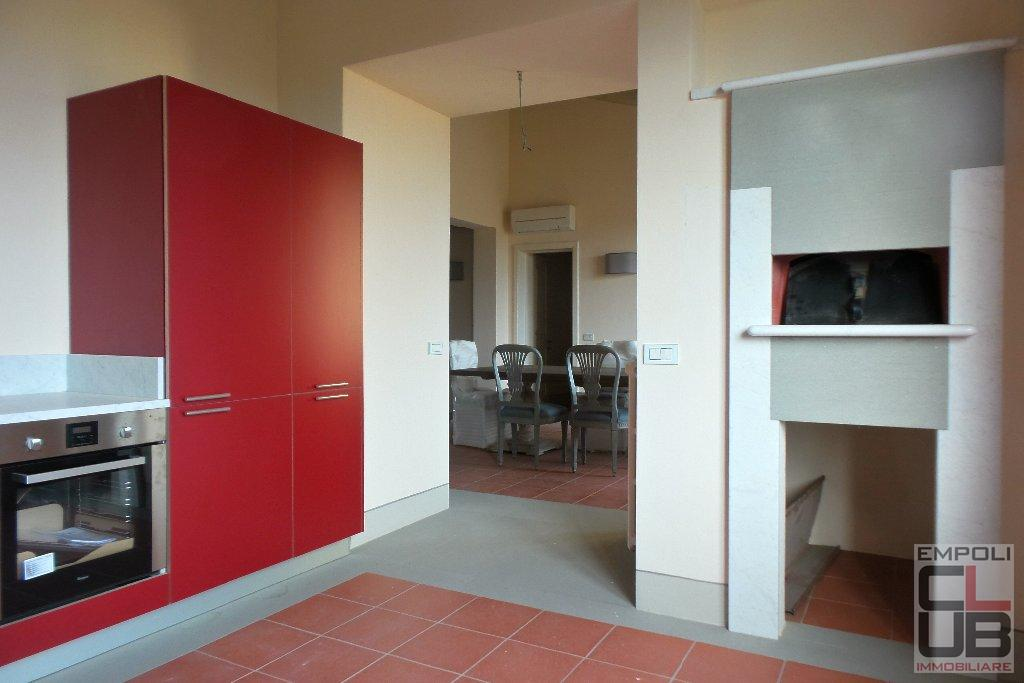 Colonica for rent in Empoli (FI)