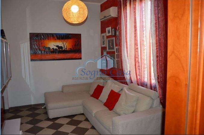 Appartamento in affitto a Ortonovo, 3 locali, prezzo € 450   CambioCasa.it