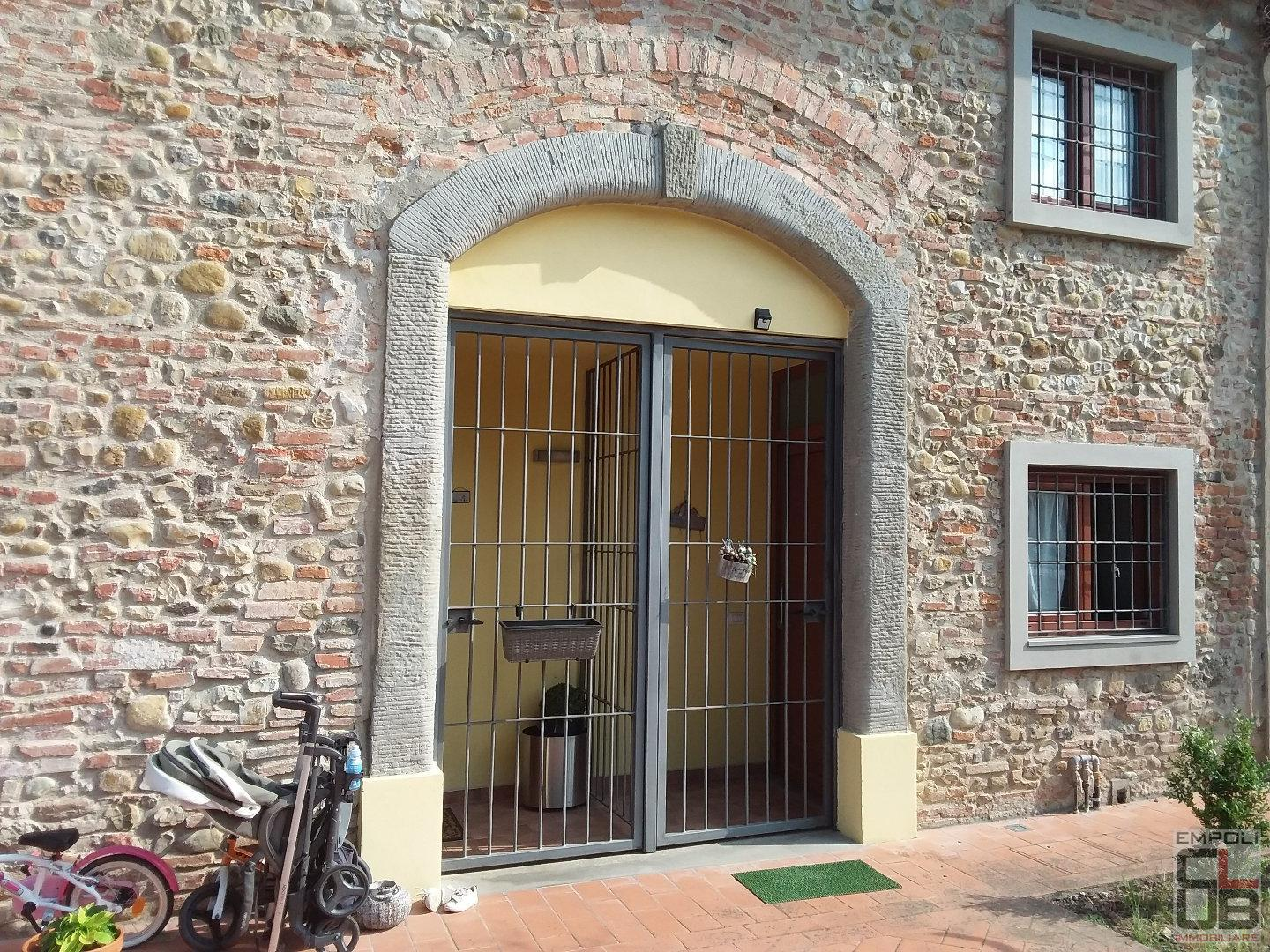 Townhouses for Sale in Empoli (FI)