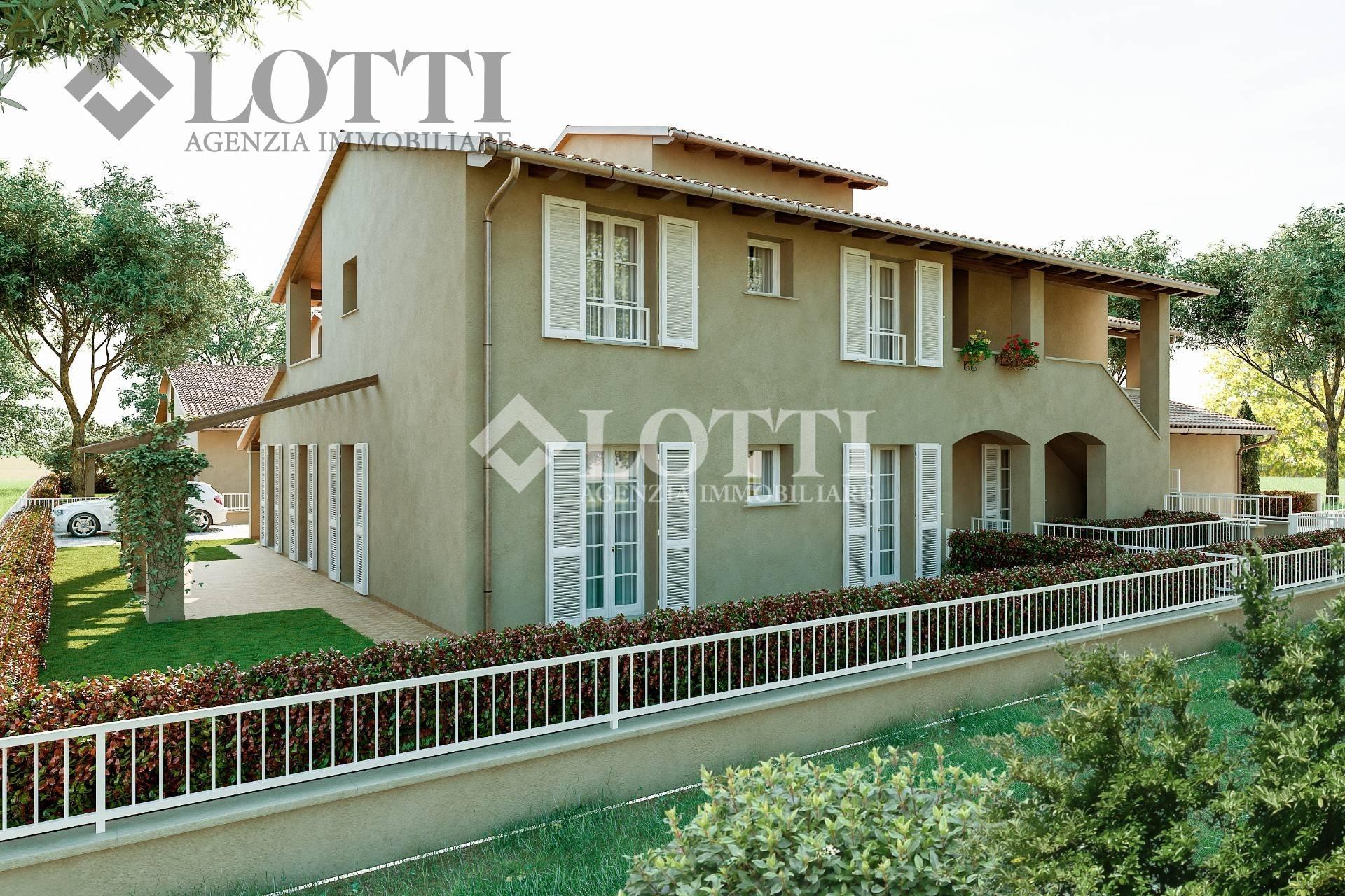 Appartamento in vendita, rif. 243-B