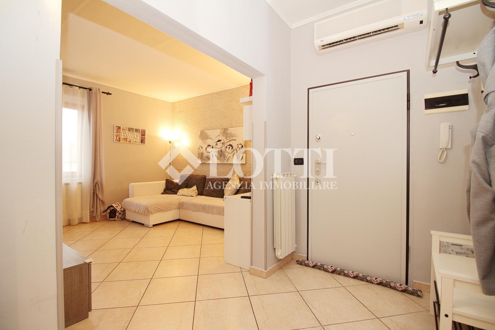 Appartamento in vendita, rif. 533