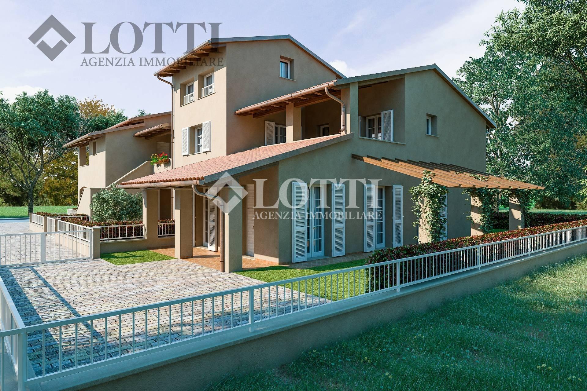 Appartamento in vendita, rif. 243-C