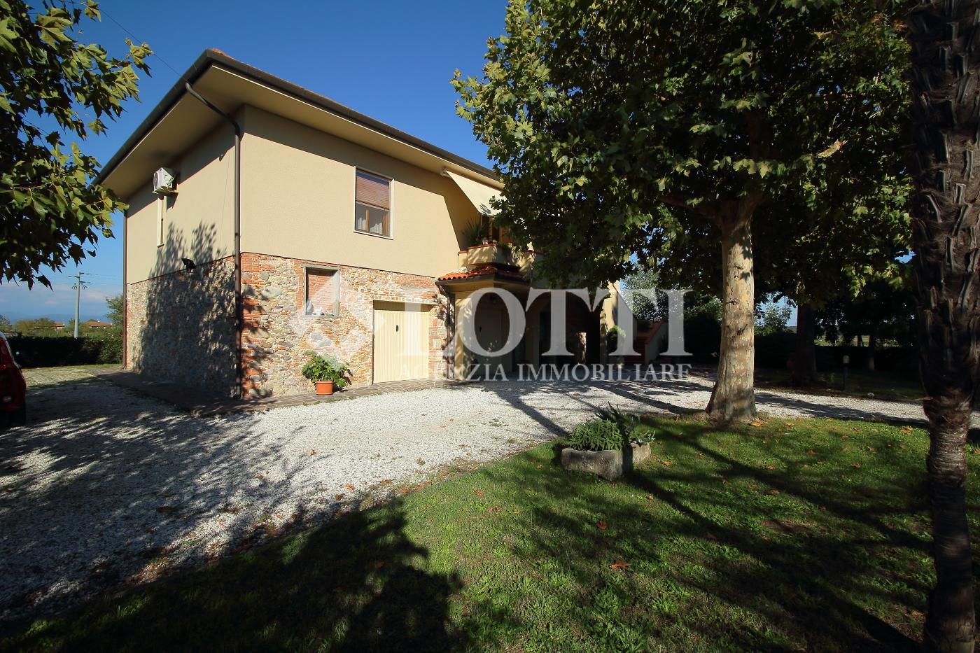 Casa singola in vendita a Puntone, Bientina (PI)