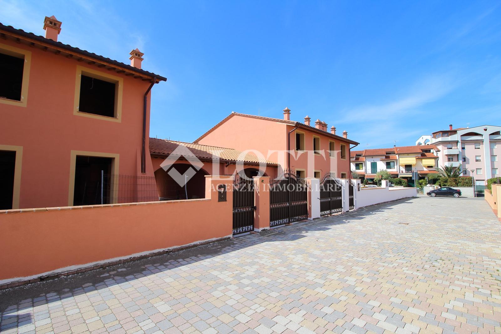 Appartamento in vendita, rif. 62-C