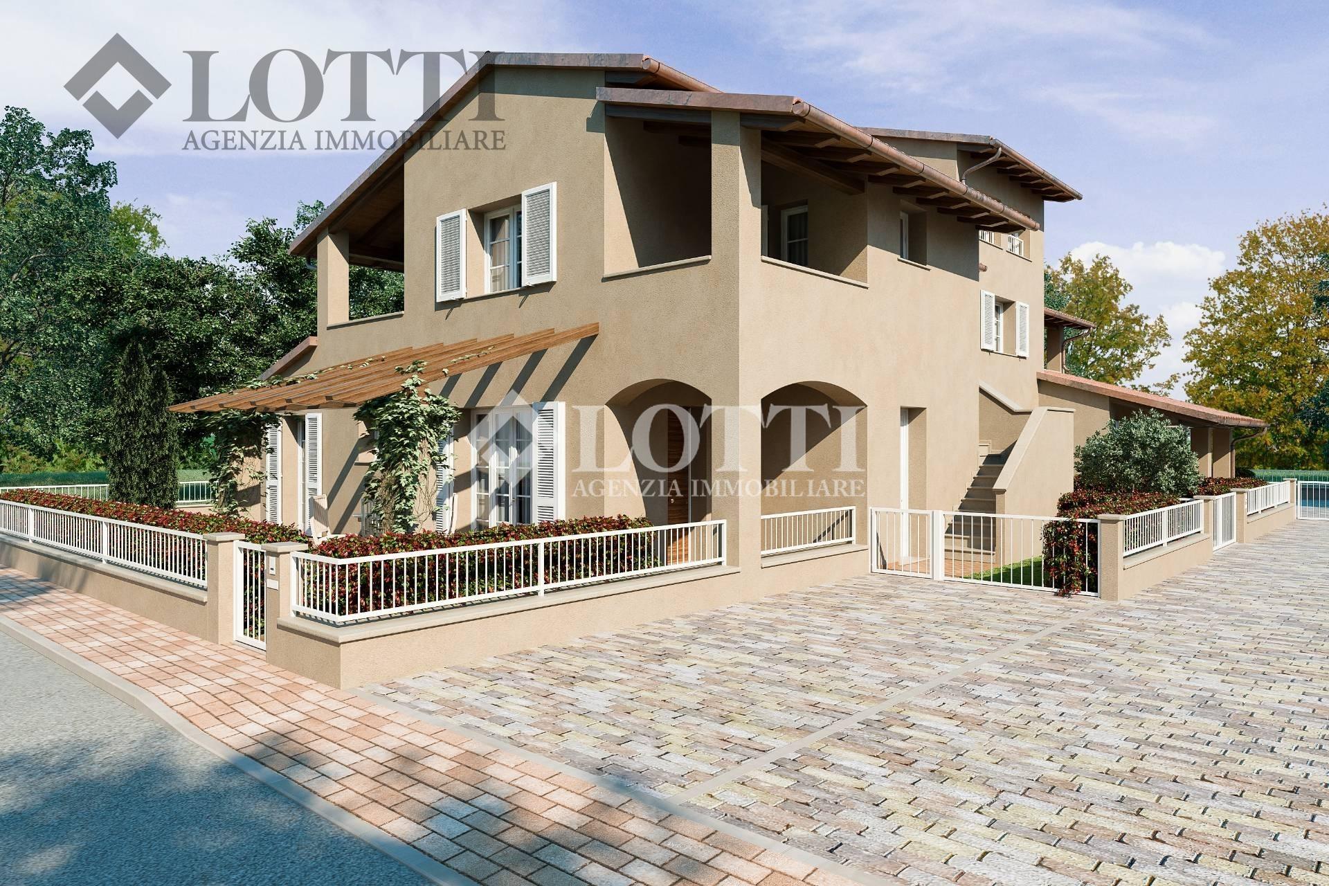 Appartamento in vendita, rif. 243-E
