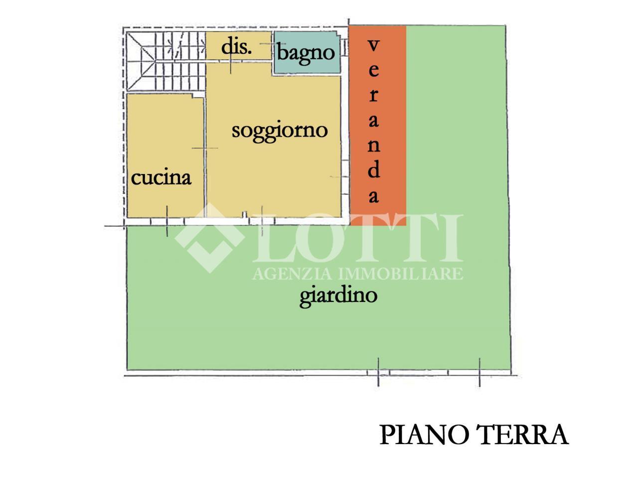 Villetta a schiera in Vendita, rif. 430
