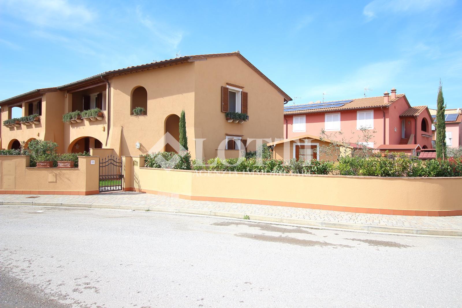 Apartment for sale in Calcinaia (PI)