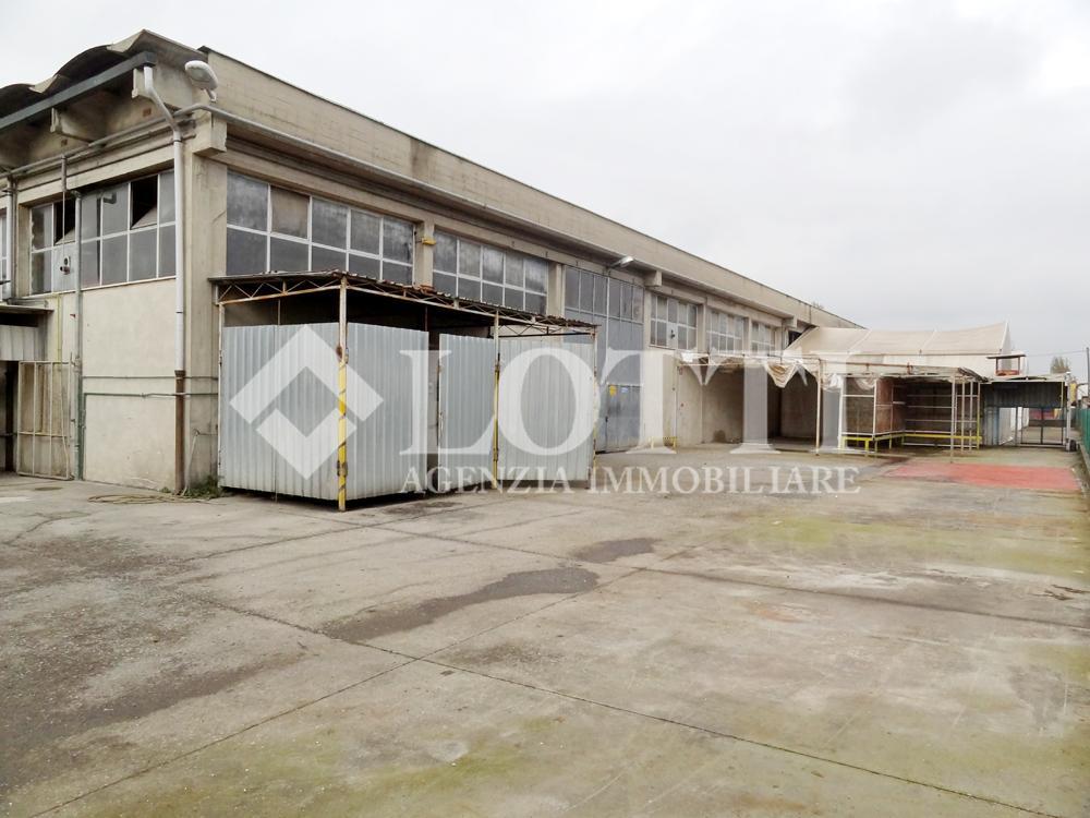 Capannone industriale in vendita, rif. 361-a