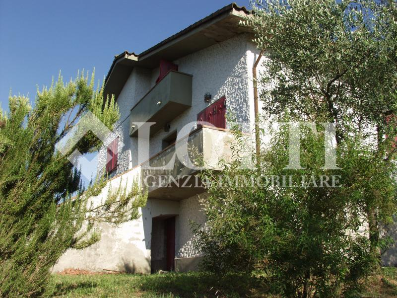 Single-family house for sale in Santa Maria a Monte (PI)