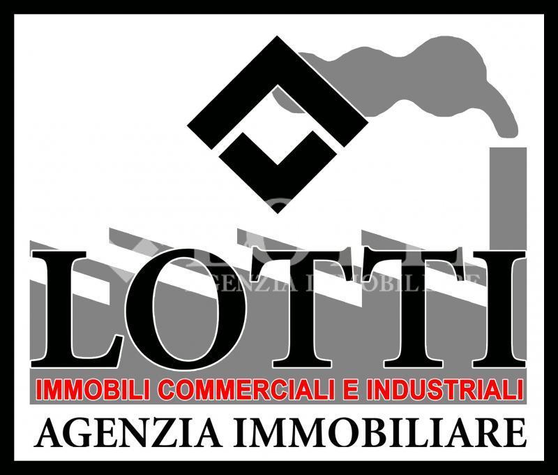 Capannone industriale in vendita, rif. 274