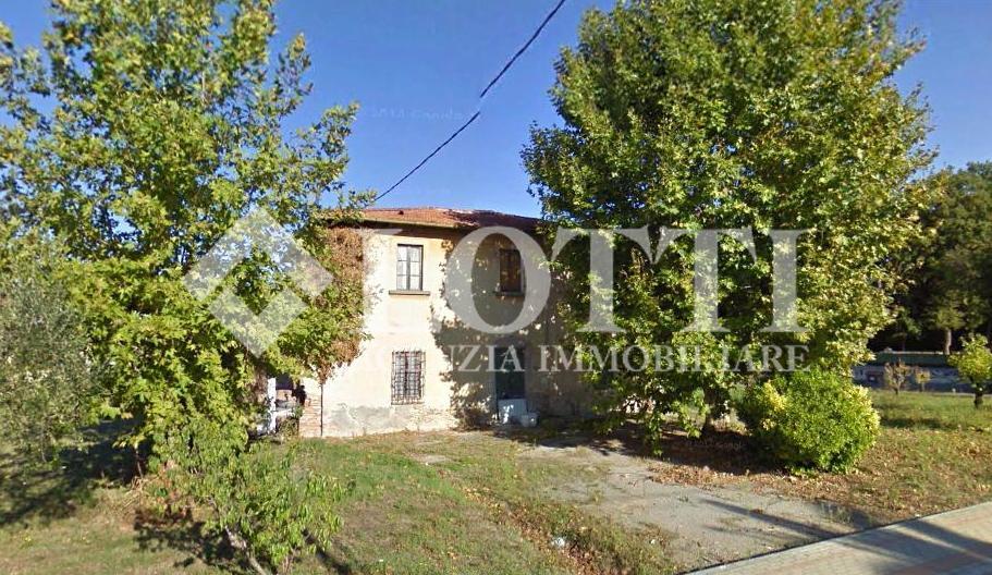 Casa singola in vendita a Quattro Strade, Bientina (PI)
