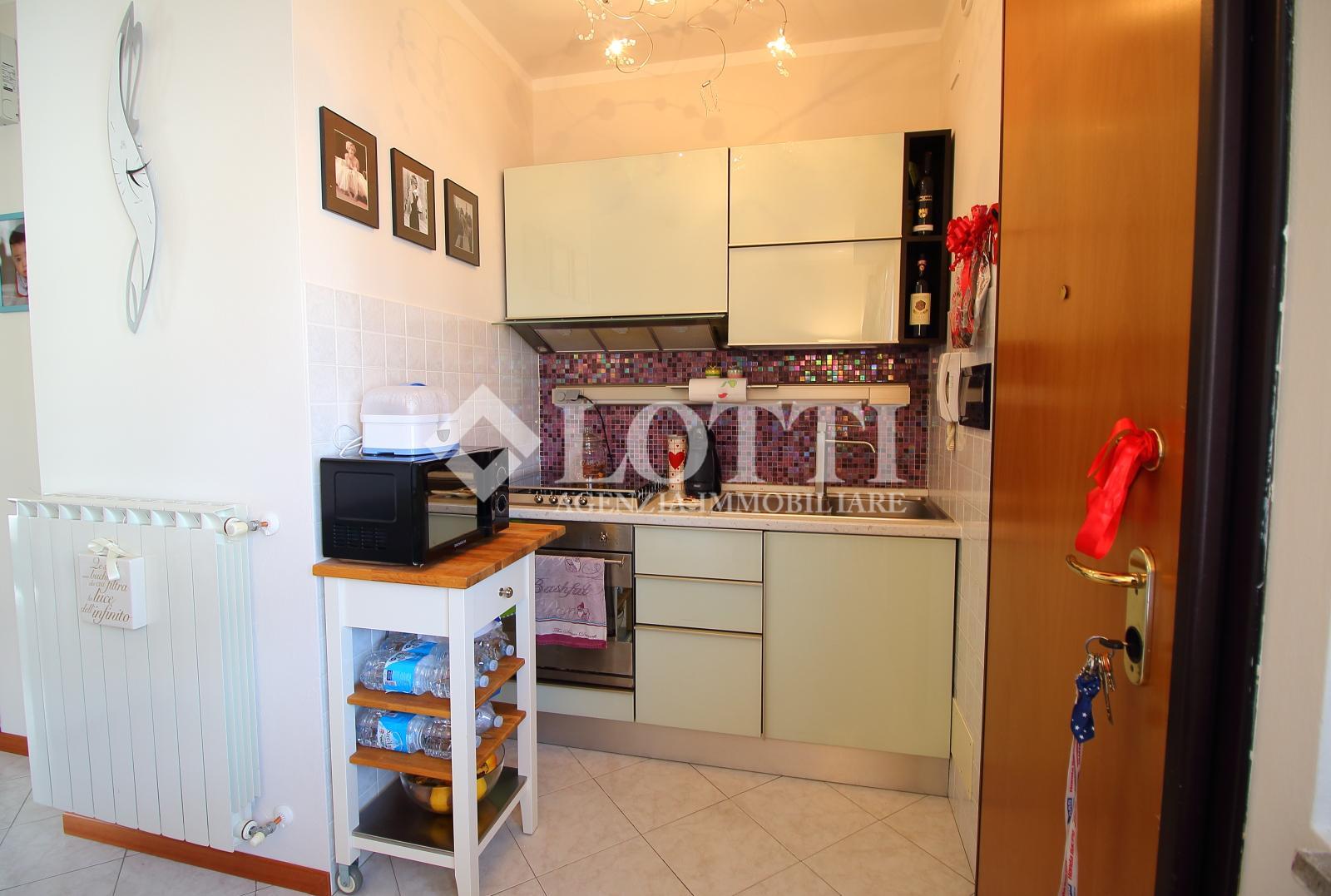 Appartamento in vendita, rif. 44