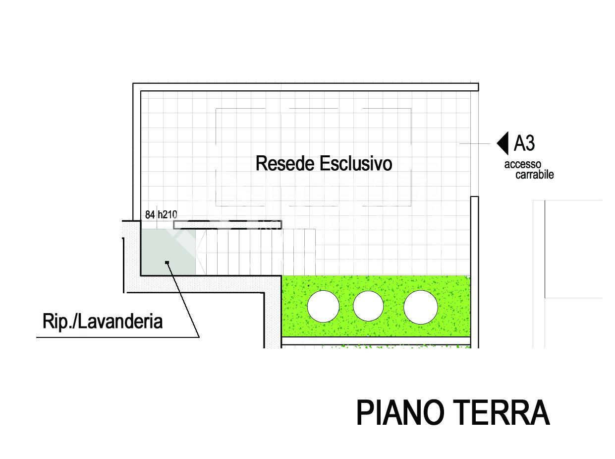 Appartamento in Vendita, rif. 288 - A/3