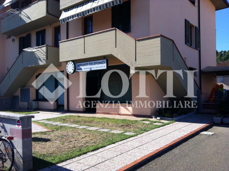 Ufficio / Studio in vendita a Buti, 2 locali, prezzo € 38.000 | CambioCasa.it
