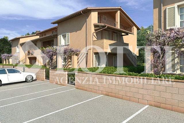 Appartamento in vendita, rif. 507