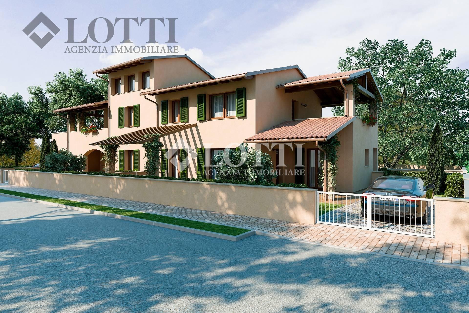 Appartamento in vendita, rif. 288 - A/4
