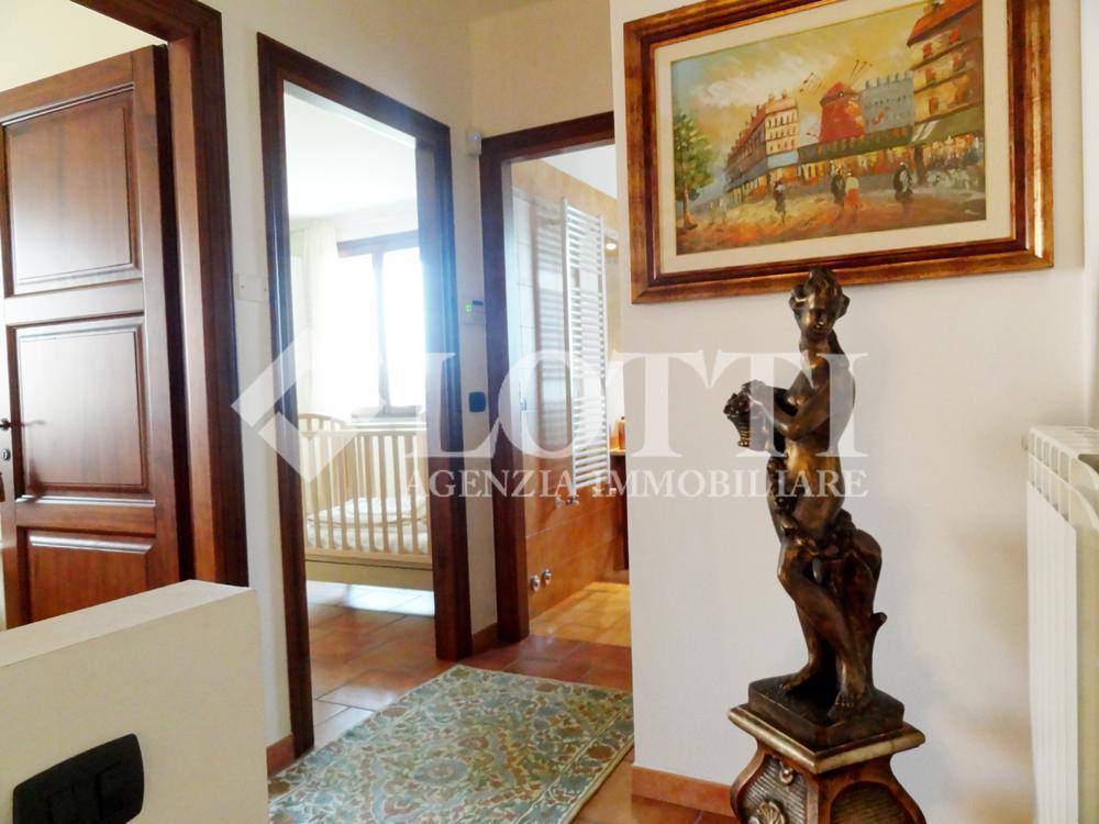 Villetta a schiera in vendita, rif. 365