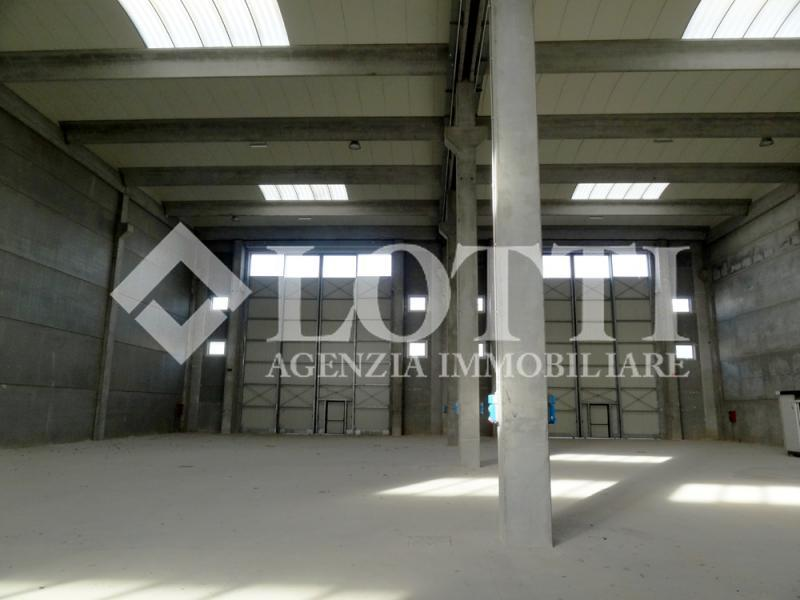 Capannone industriale in affitto, rif. 67