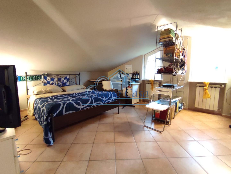 Casa semindipendente in vendita, rif. 106442