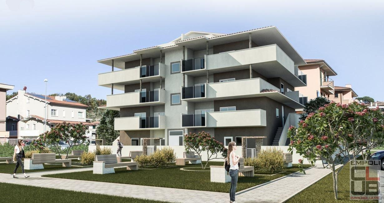 Apartment for sale in Capraia e Limite (FI)