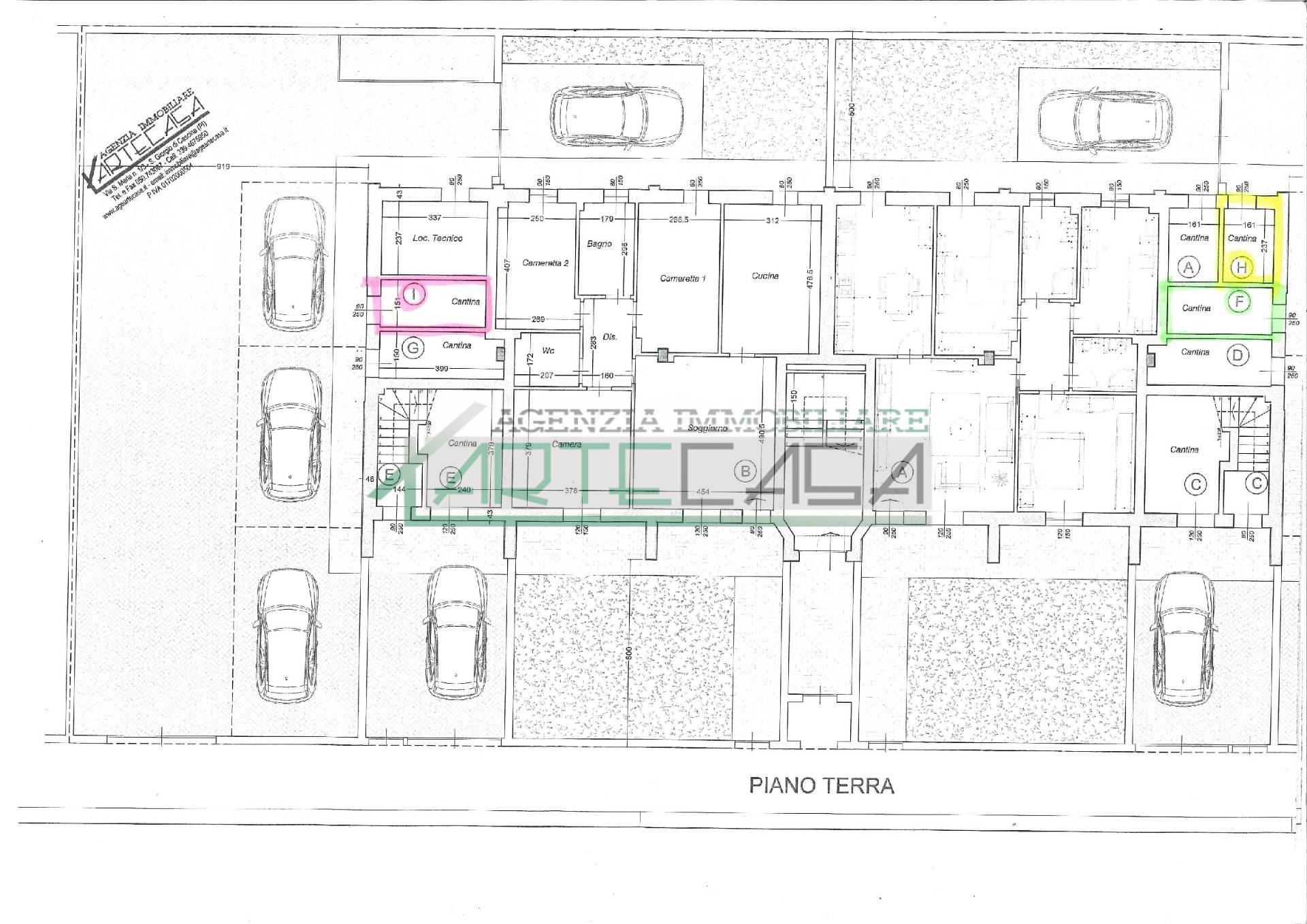 Appartamento in vendita, rif. AC5848