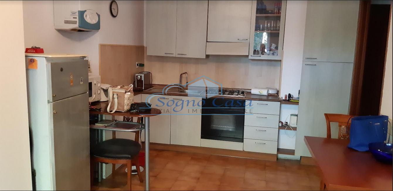 Appartamento in vendita, rif. 106463