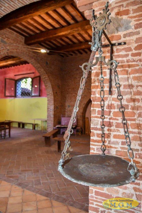Mgmnet.it: Colonica in vendita a Castelfranco di Sotto