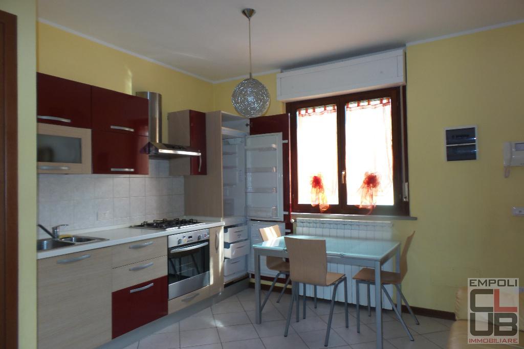 Attico in affitto residenziale a Montespertoli (FI)