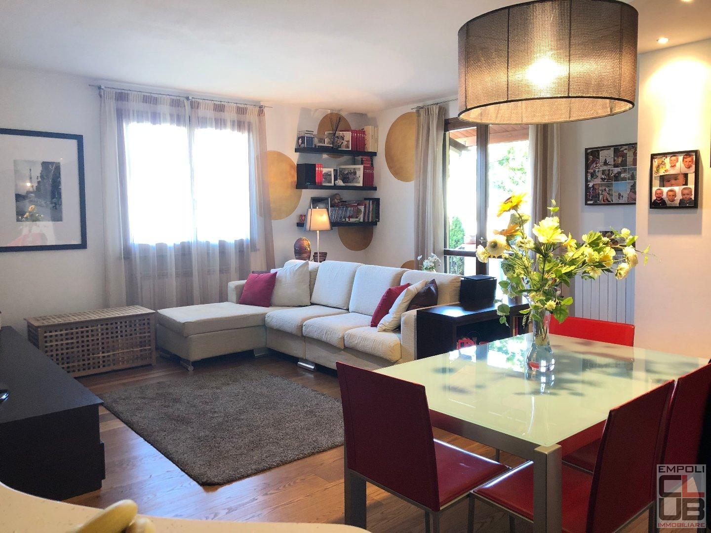 Apartment in Empoli