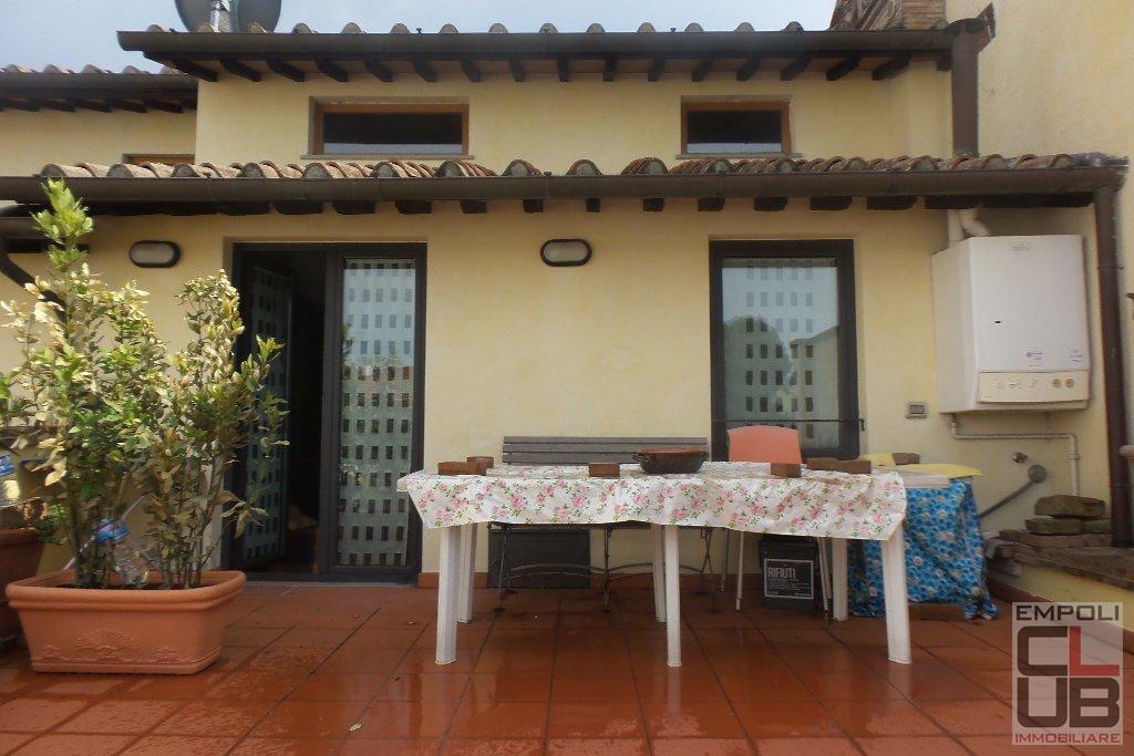 Attico/Mansarda in affitto residenziale a Empoli (FI)