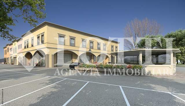 Office for rent in Calcinaia (PI)