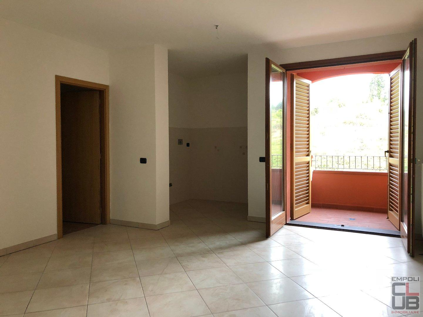 Apartment for rent in Vinci (FI)