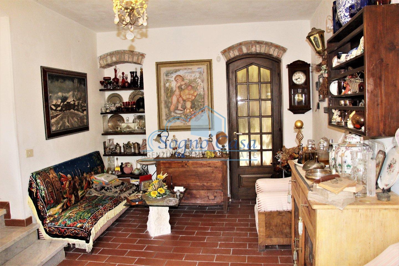 Casa semindipendente in vendita, rif. 106505