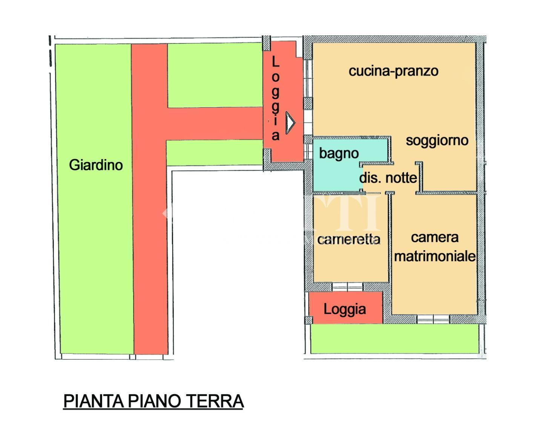 Appartamento in vendita, rif. 310